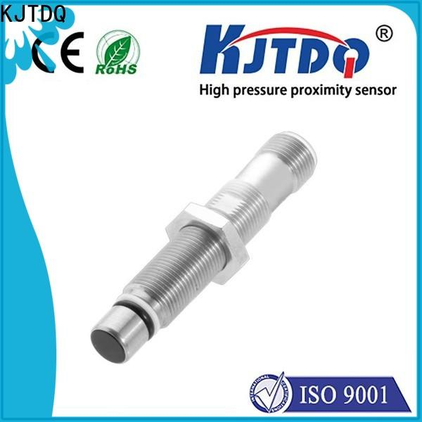 KJTDQ Top proximity switch for production lines