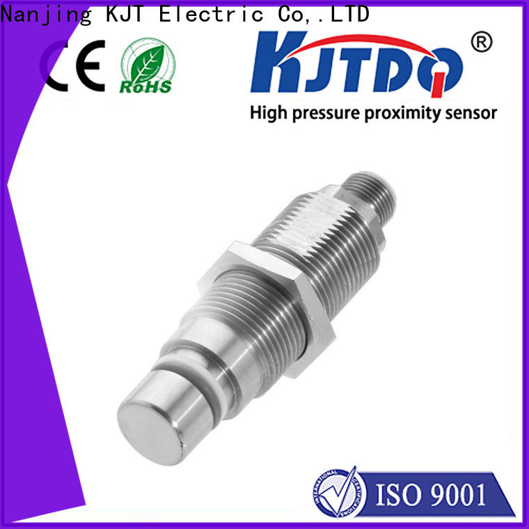 Wholesale inductive sensor high pressure companies for conveying systems