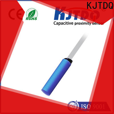 KJTDQ capacitive proximity sensors factory for plastics machinery