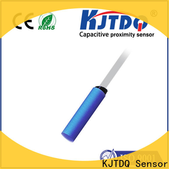 KJTDQ capacitive proximity sensor factory for machine