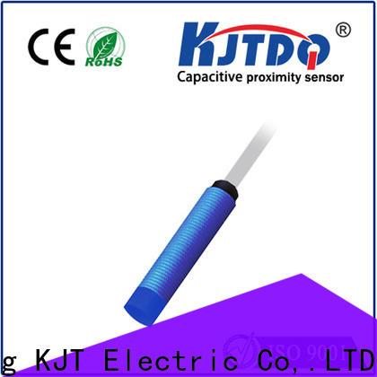 KJTDQ proximity switch factory for machine