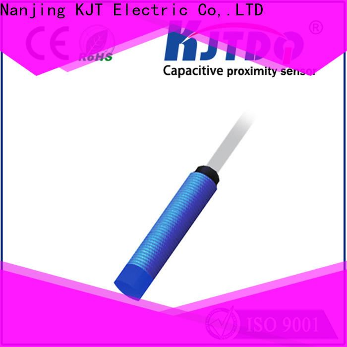 KJTDQ proximity switch china for the detection of metal objects