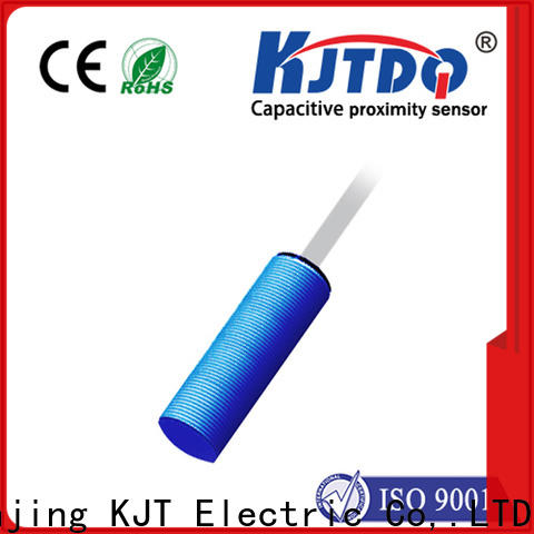 KJTDQ capacitive proximity switch china for packaging machinery