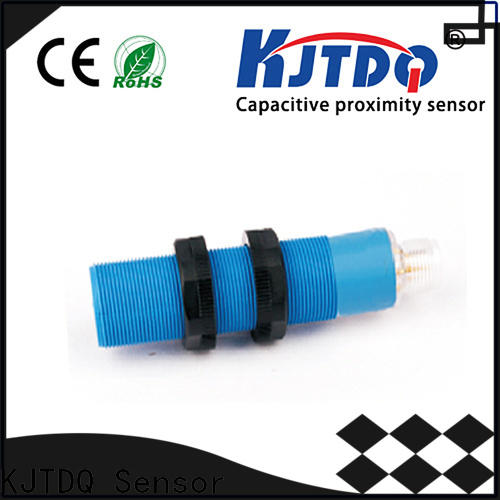 KJTDQ capacitive sensor china for machine