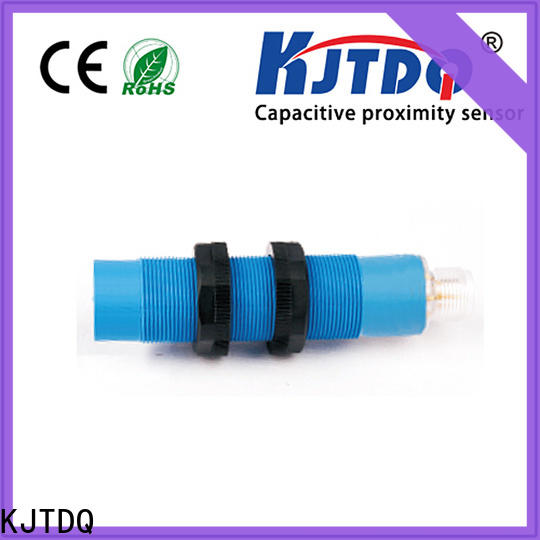 KJTDQ proximity sensor price factory for packaging and plastics machinery
