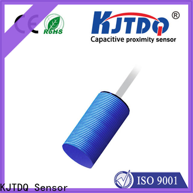 Latest capacitive proximity sensor switch china for conveying systems