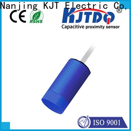 KJTDQ proximity sensor price manufacturers for sealed liquid