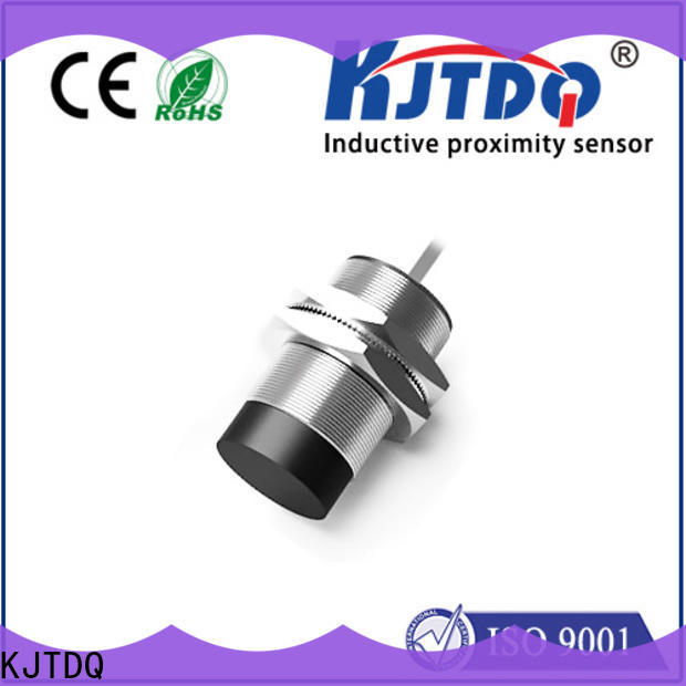 KJTDQ long distance proximity sensors for business for conveying systems