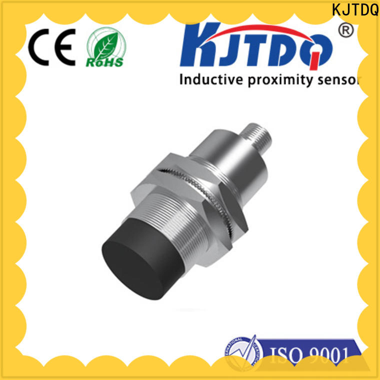 KJTDQ inductive style long range inductive proximity sensor for business for production lines