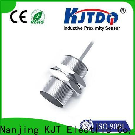 KJTDQ sensor switch company for plastics machinery