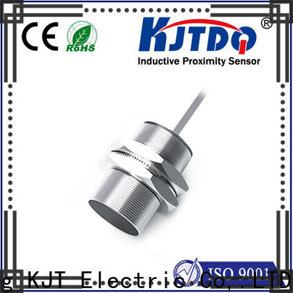 KJTDQ High-quality proximity switch connection for production lines
