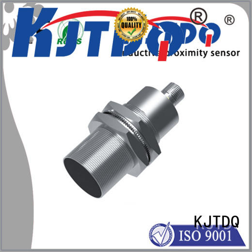 KJTDQ widely used proximity switch and sensor suppliers mainly for detect metal objects