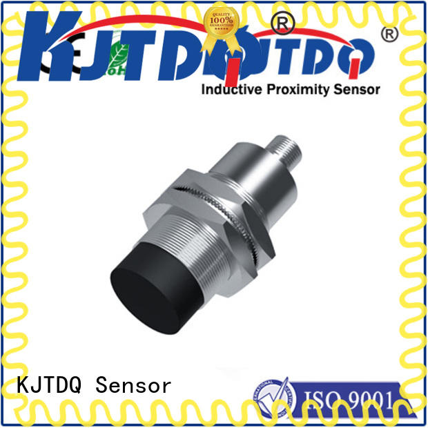 KJTDQ inductive sensor types system for packaging machinery