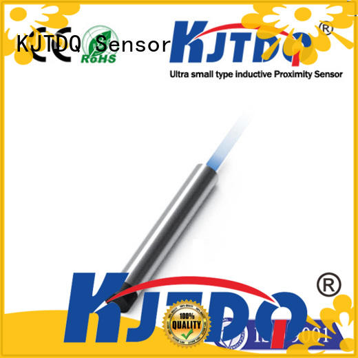 KJTDQ micro inductive sensor Supply for conveying systems