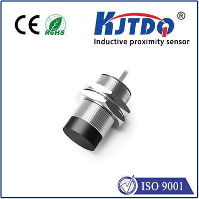 M30 inductive proximity sensor unshielded AC NO NC long distance