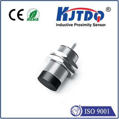 M30 inductive proximity sensor unshielded DC NO NC Sn25/40mm