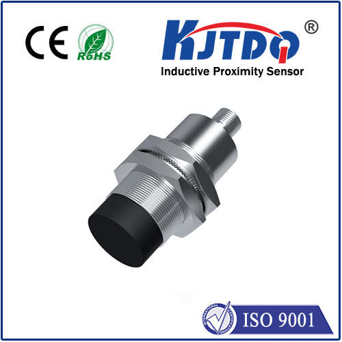 M30 inductive proximity sensor unshielded AC NO NC Sn15mm connector