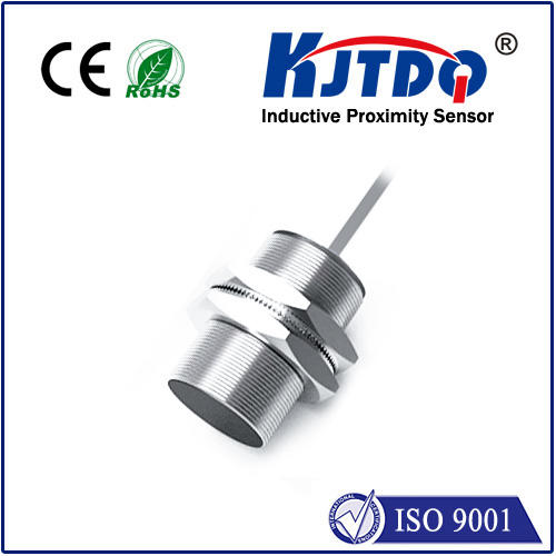 M30 inductive proximity sensor shielded AC NO NC Sn10mm