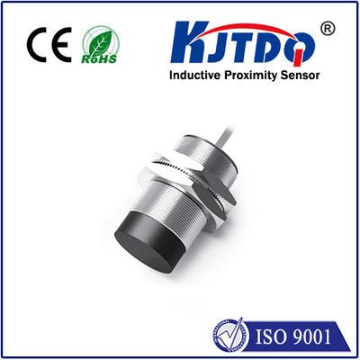M30 inductive proximity sensor unshielded PNP/NPN NO NC Sn15mm