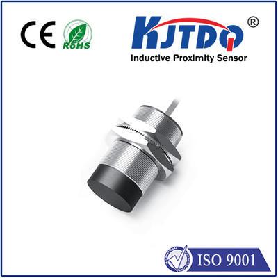 M30 inductive proximity sensor unshielded DC NO NC Sn15mm