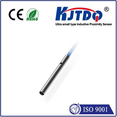 M3 ultra small short inductive proximity sensor shielded long sensing distance