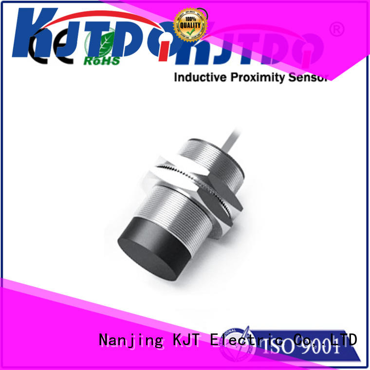 KJTDQ sensor company factory for plastics machinery