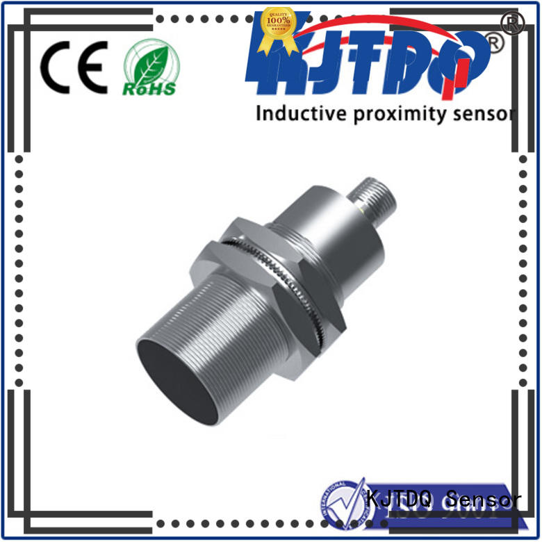 Wholesale inductive proximity sensor design factory mainly for detect metal objects