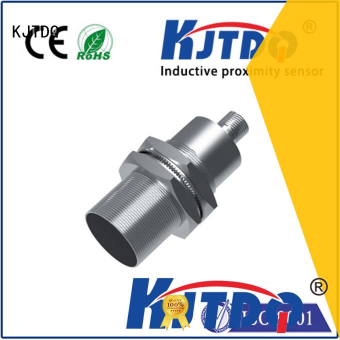 KJTDQ inductive sensor for production lines