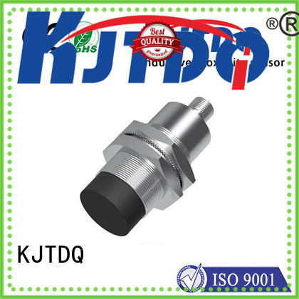 KJTDQ sensor switch oem&odm mainly for detect metal objects