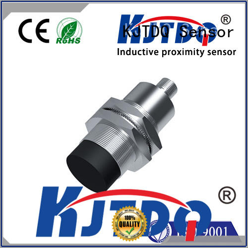 KJTDQ inductive proximity sensor design factory mainly for detect metal objects