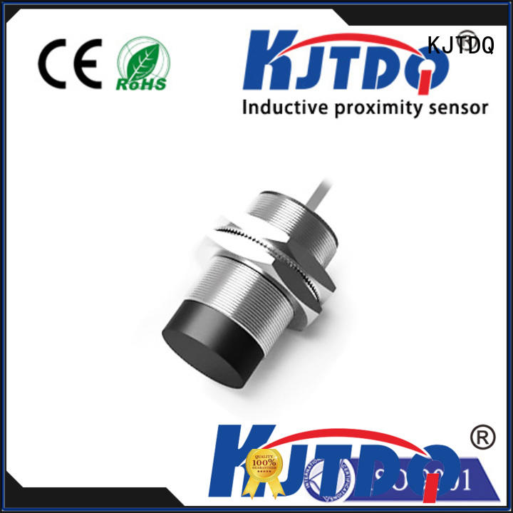 KJTDQ long range inductive proximity sensor factory for conveying systems
