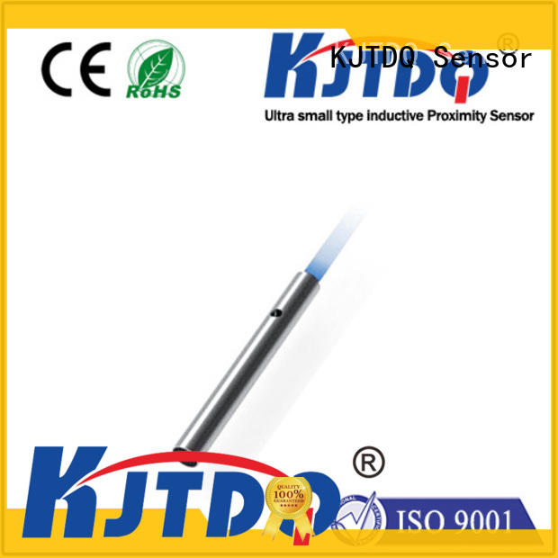 Best micro sensor manufacturer company mainly for detect metal objects