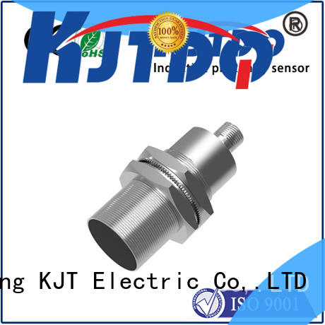 inductive style long distance proximity sensors factory for conveying systems