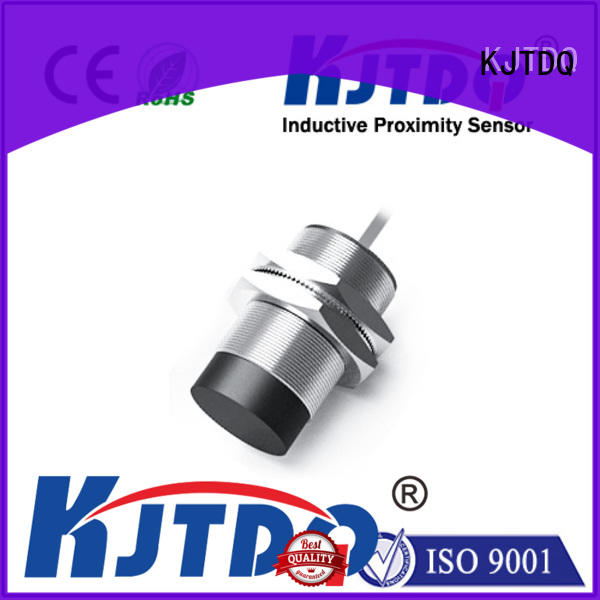 KJTDQ widely used proximity sensor suppliers for production lines