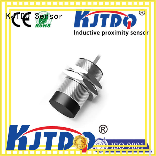 inductive type sensor for packaging machinery KJTDQ