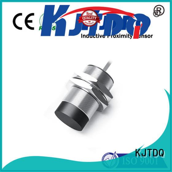 KJTDQ inductive sensor price oem for production lines