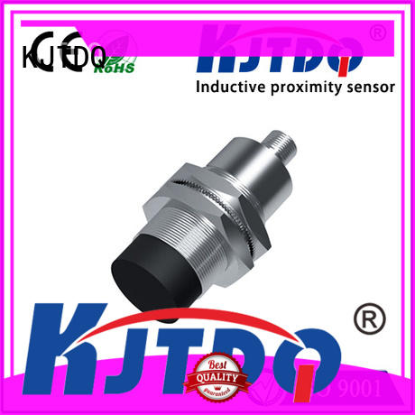 KJTDQ inductive proximity sensors sensor unit suppliers mainly for detect metal objects