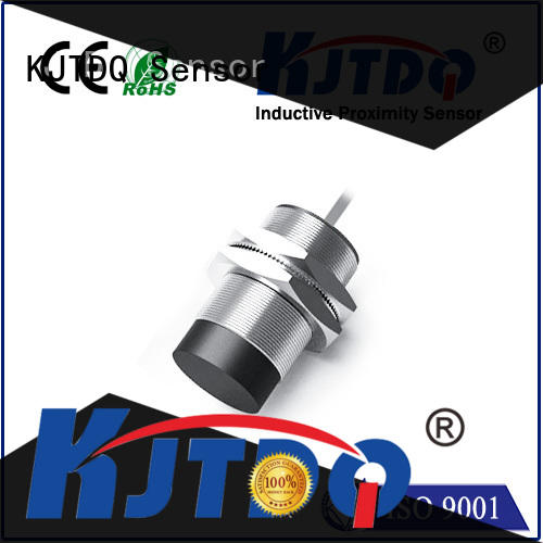 inductive style long range inductive proximity sensor oem&odm for production lines