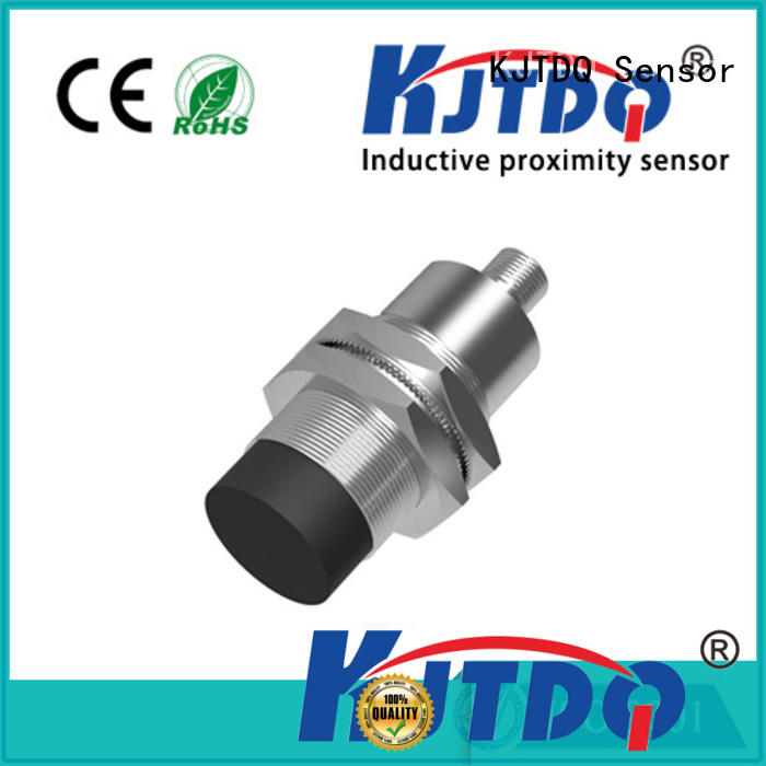 KJTDQ inductive sensor price china for production lines