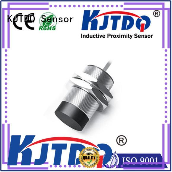 KJTDQ custom inductive sensor price factory for plastics machinery