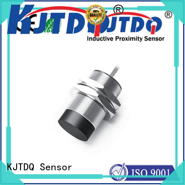 KJTDQ sensor switch suppliers mainly for detect metal objects
