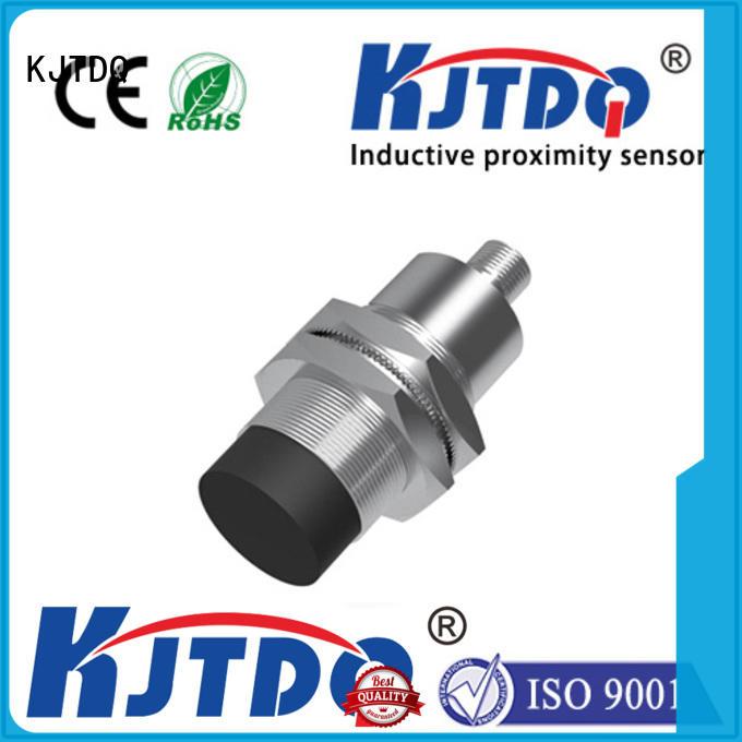 KJTDQ custom sensors oem&odm for packaging machinery