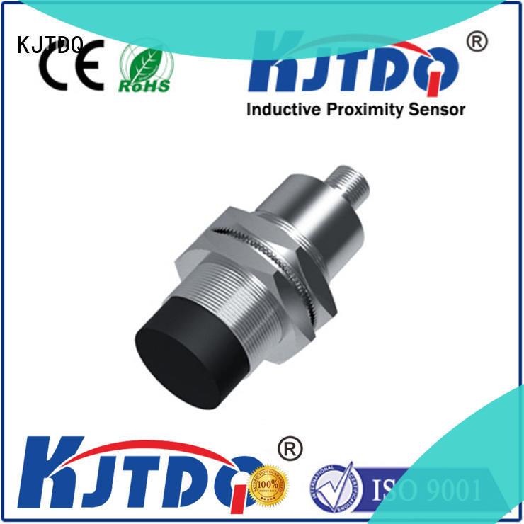 KJTDQ Latest sensor manufacturers in china factory for production lines