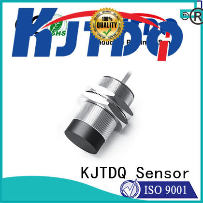 New inductive sensor for business mainly for detect metal objects