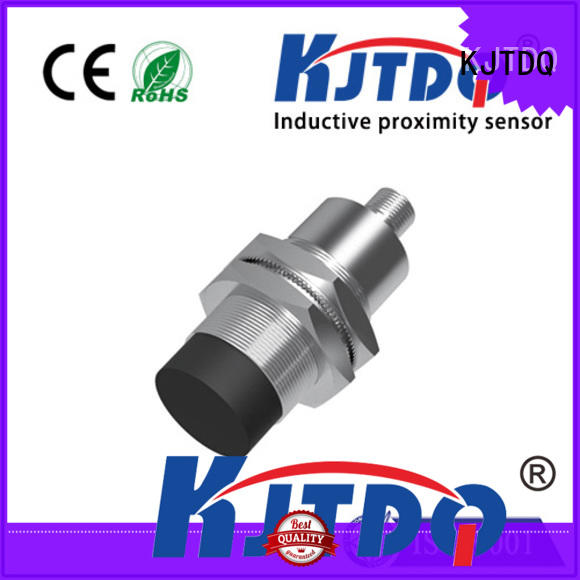 KJTDQ inductive sensor long range oem&odm for plastics machinery