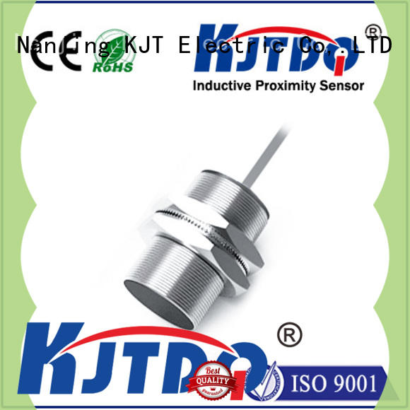 various forms proximity sensor manufacturer factory for production lines