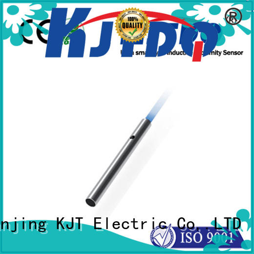 KJTDQ proximity sensor inductive proximity switch Suppliers for packaging machinery