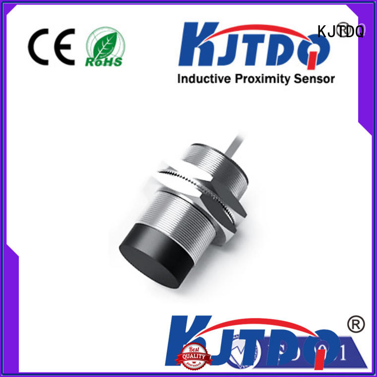 custom high frequency pressure sensor for conveying systems