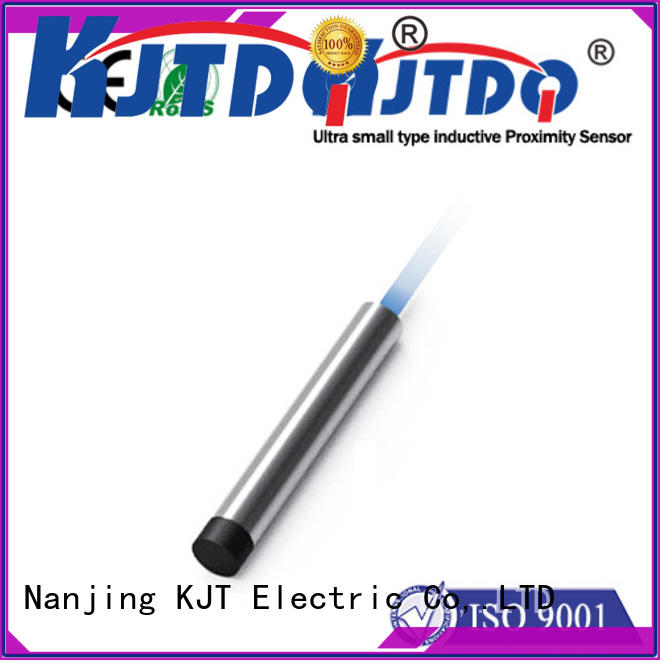 KJTDQ proximity sensor micro inductive proximity sensor factory mainly for detect metal objects