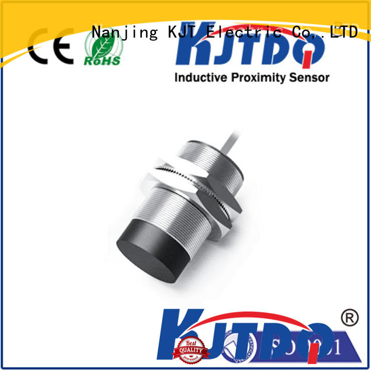 KJTDQ industrial proximity sensors inductive for packaging machinery